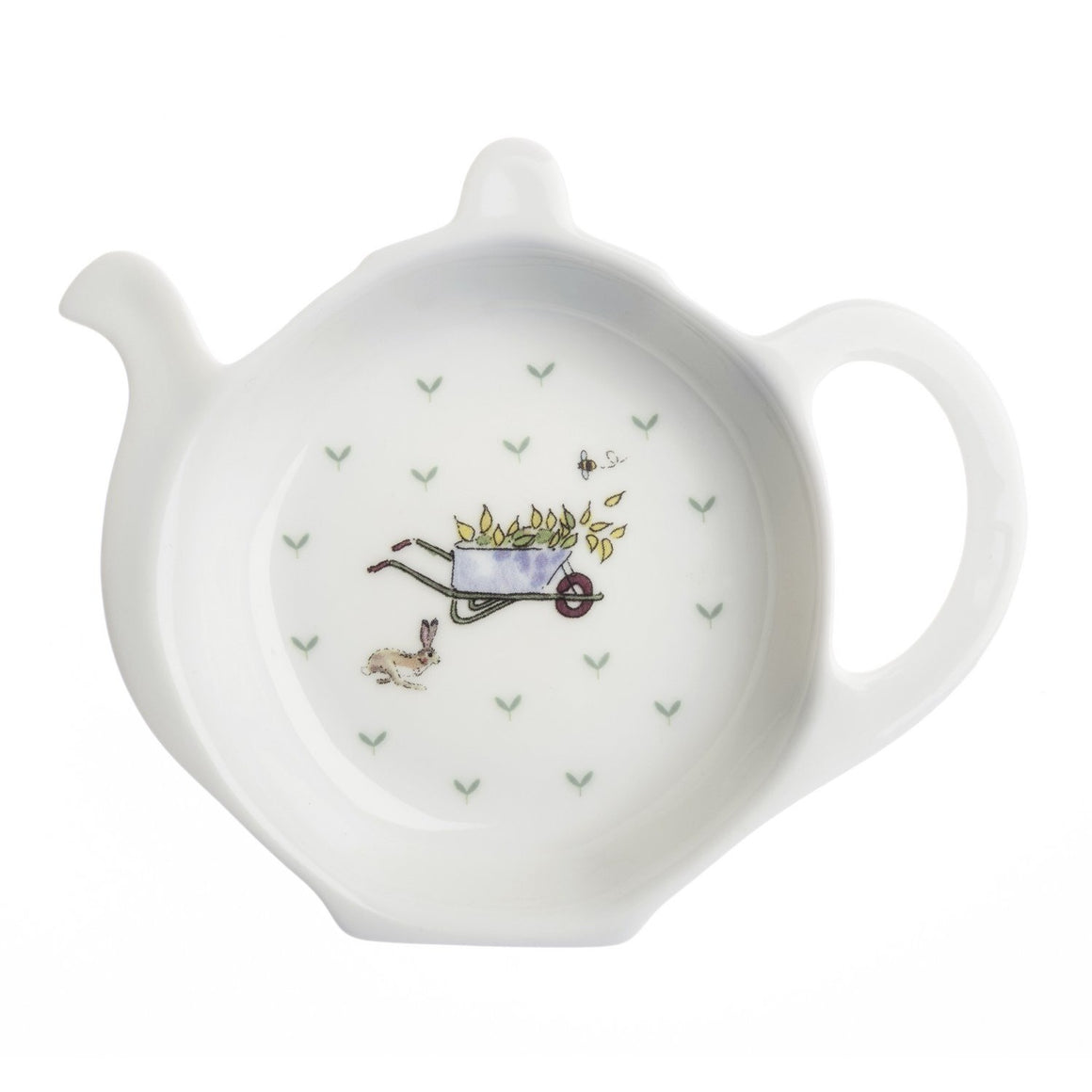 Sophie Allport Garden Tea Bag Tidy