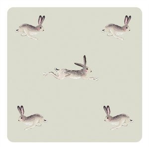 Sophie Allport Hare Coasters