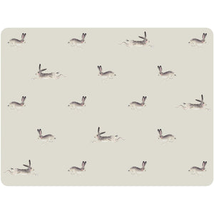 Sophie Allport Hare Placemats
