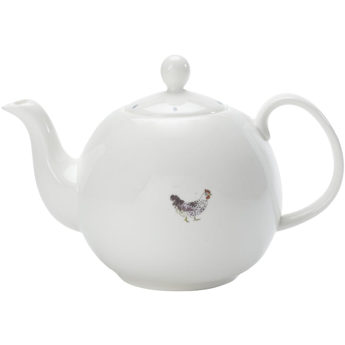 Sophie Allport Small Chicken Teapot