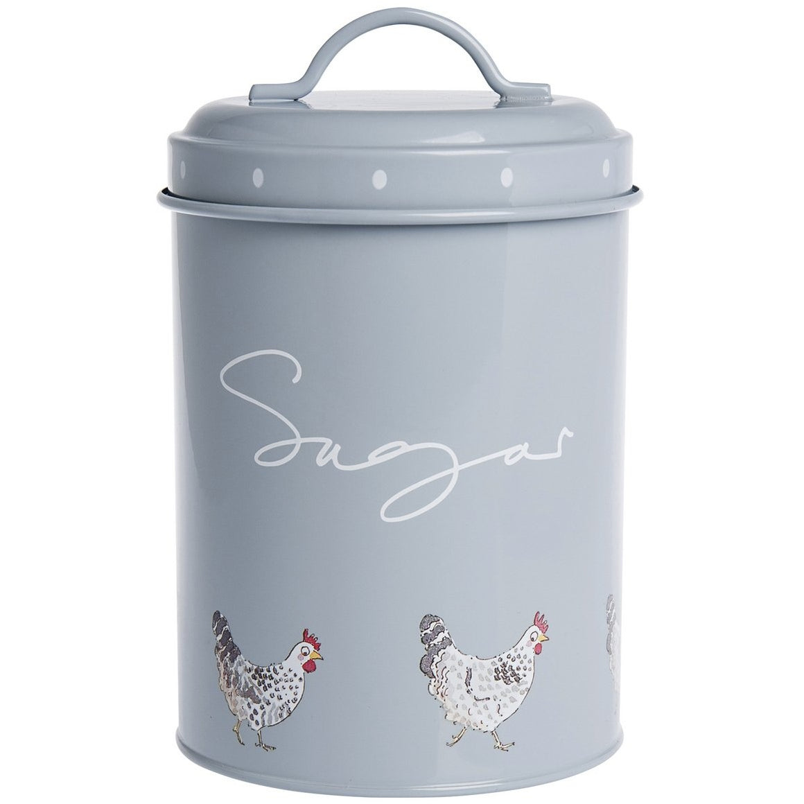 Sophie Allport Chicken Sugar Tin