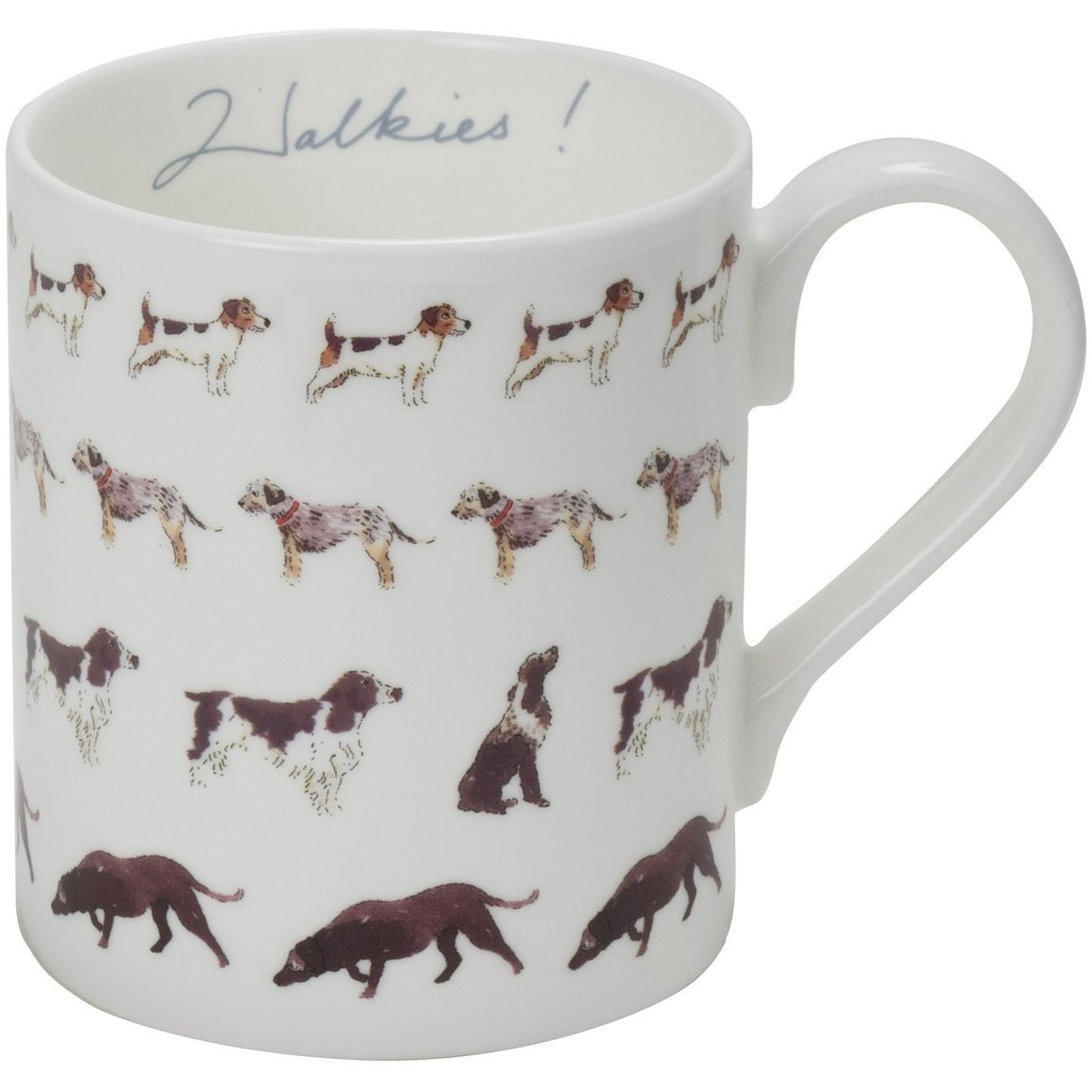 Sophie Allport Walkies Mug