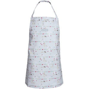 Sophie Allport Wood Land Childs Apron