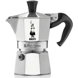 Bialleti Moka Express Three Cup