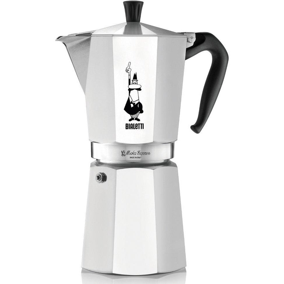 Bialetti Moka Express Eighteen Cup