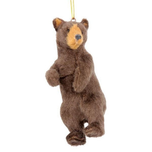 Brown Bear Decoration