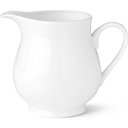 Maxwell & Williams Cashmere Round Creamer
