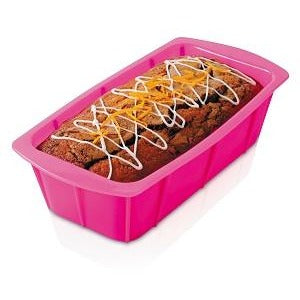 Silicone 1lb Loaf Mould