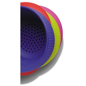 Small Silicone Collapsible Colander