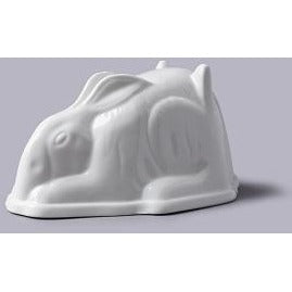 Rabbit Jelly Mould