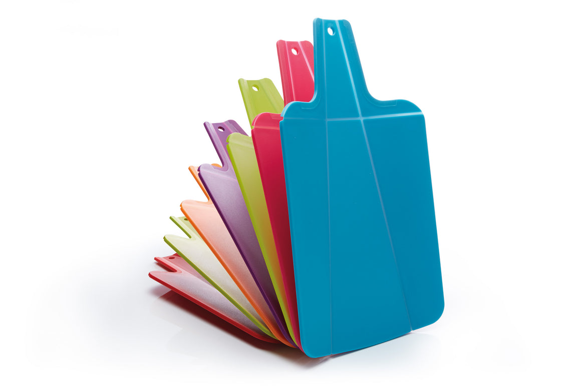 KitchenCraft Brights Folding Chopping Board