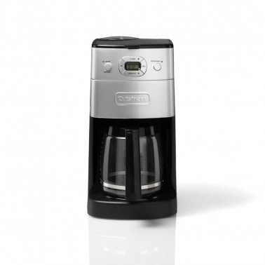 Cuisinart Grind & Brew Automatic