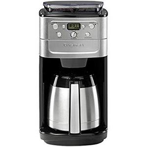 Cuisinart Grind and Brew Plus