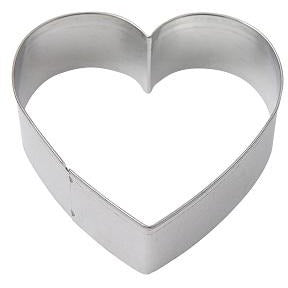 Mini Heart Cutter