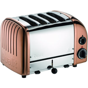 Dualit Classic 4 Slot Toaster - All Colours