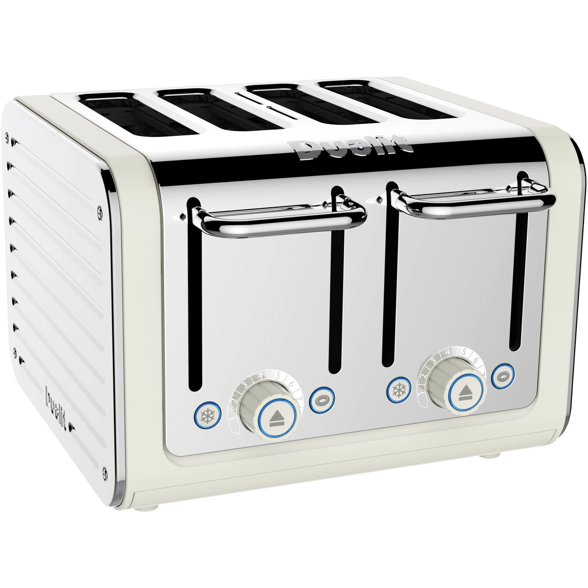 Dualit Architect 4 Slot Toaster - All Colours
