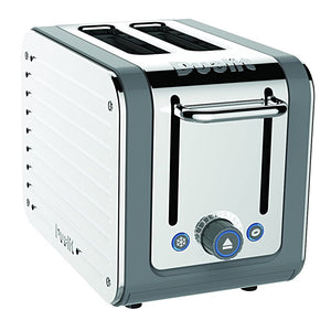 Dualit Architect 2 Slot Toaster - All Colours