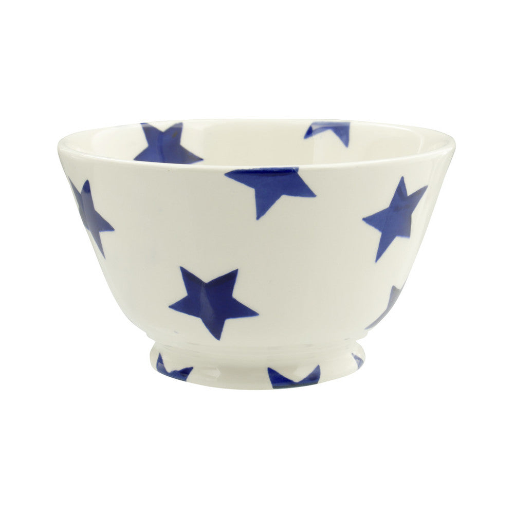 Emma Bridgewater Blue Star Small Old Bowl