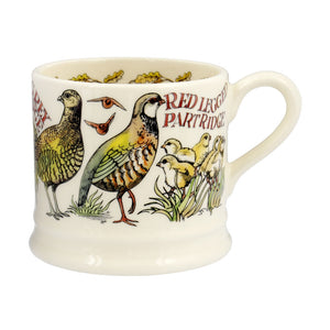 Emma Bridgewater Game Bird Small Mug