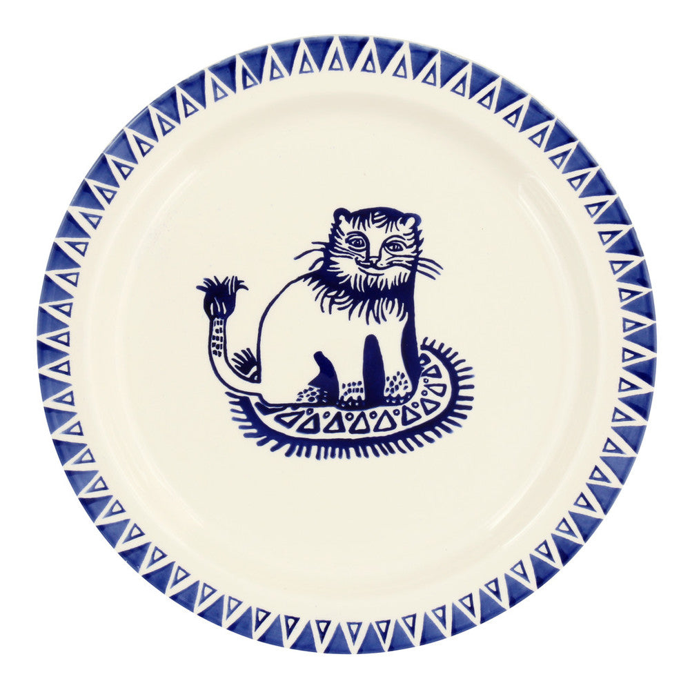 Emma Bridgewater Blue Lion Serving Plate