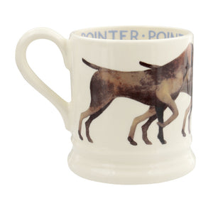 Emma Bridgewater Pointer Half Pint Mug