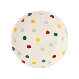 Emma Bridgewater Polka Dot Small Pasta Bowl