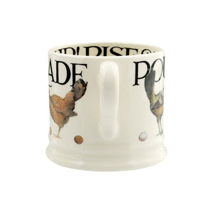 Emma Bridgewater Rise & Shine Small Mug
