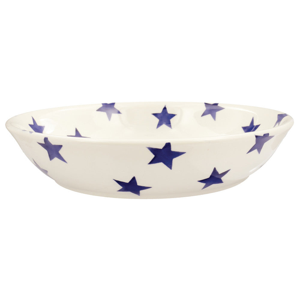 Emma Bridgewater Blue Star Pasta Bowl