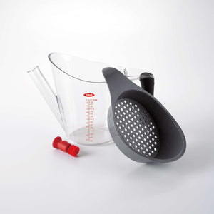 Good Grips Fat Separator - All Sizes