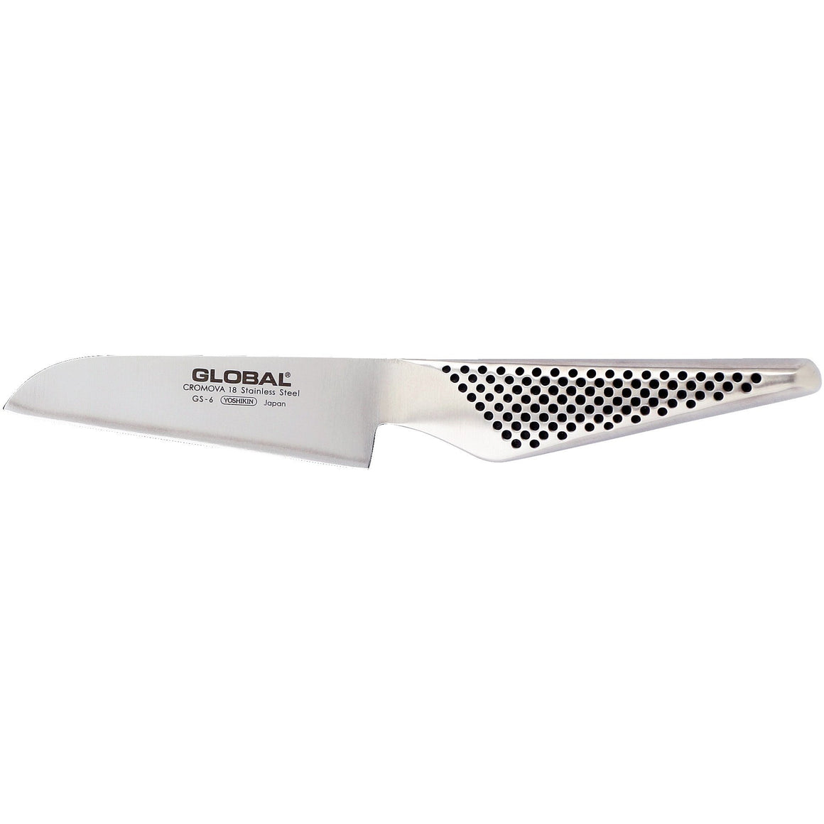 Global GS Series10cm Straight Paring Knife