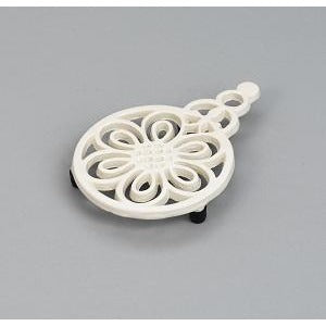 Small Champagne Bee Trivet