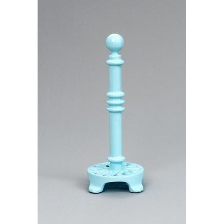 Pale Blue Kitchen Roll Holder