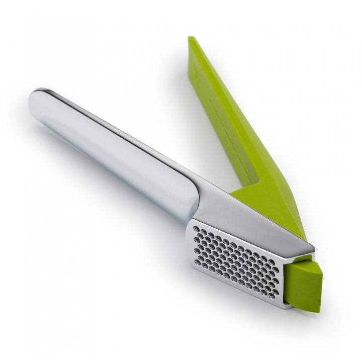 Joseph Joseph Green Garlic Press