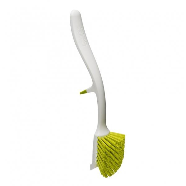 Joseph Joseph Green Dish Brush