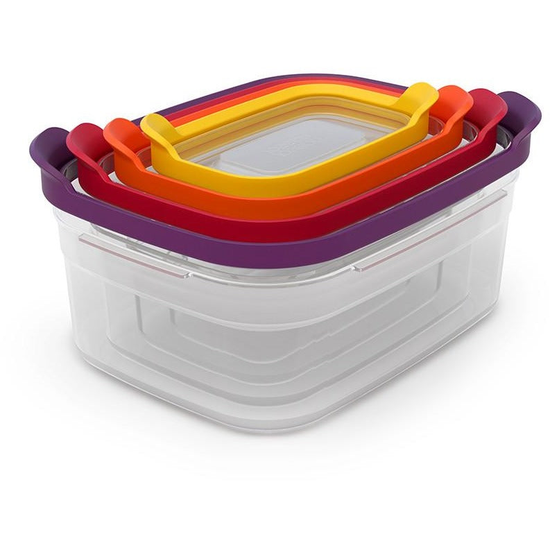 Joseph Joseph Nest Storage Container Set of 4