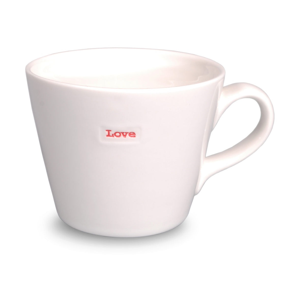 Keith Brymer - Love Mug