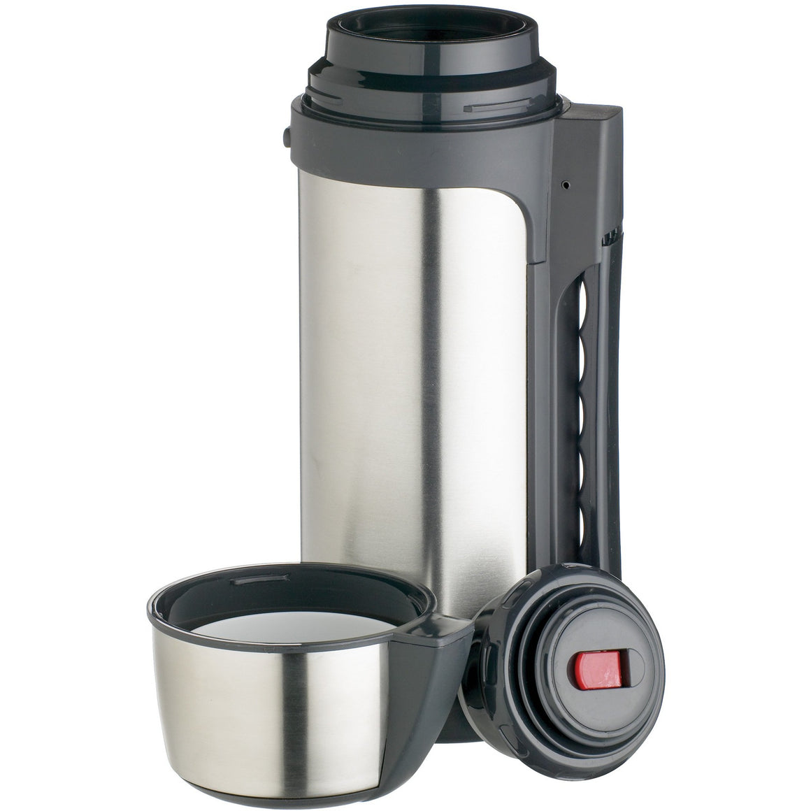 Kitchen Craft 1 Litre Stainless Flask
