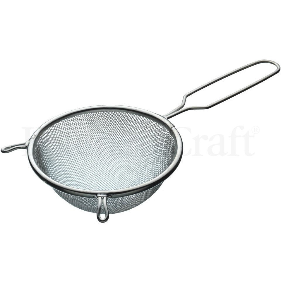 Kitchen Craft 14cm Tinned Sieve