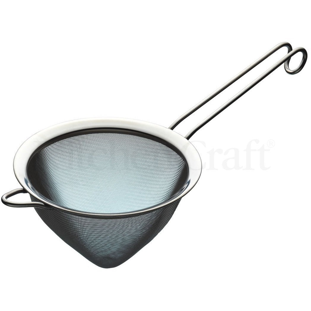 Kitchen Craft 15cm Fine Conical Sieve