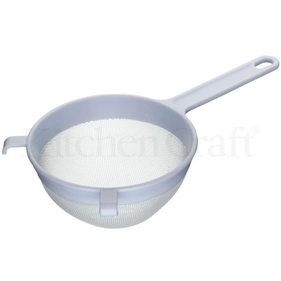 Kitchen Craft 15cm Nylon Sieve