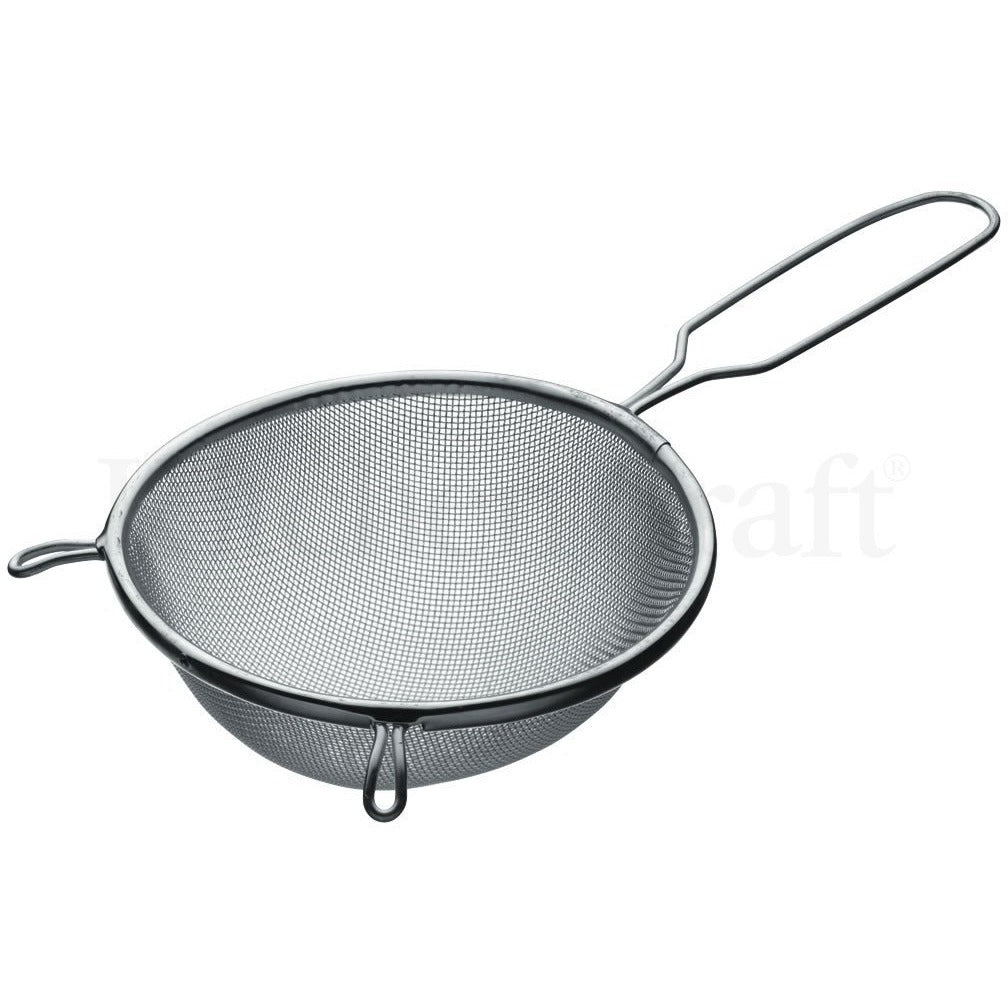 Kitchen Craft 16cm Tinned Sieve