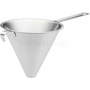 Kitchen Craft 17.5cm Conical Strainer