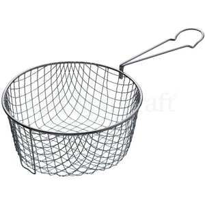 Kitchen Craft 18cm Chip Basket