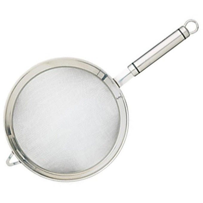 Kitchen Craft Oval Handle Sieve