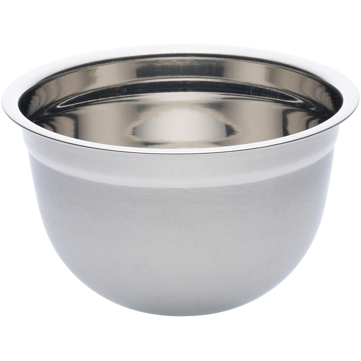 Kitchen Craft 18cm Stainless Steel Bowl