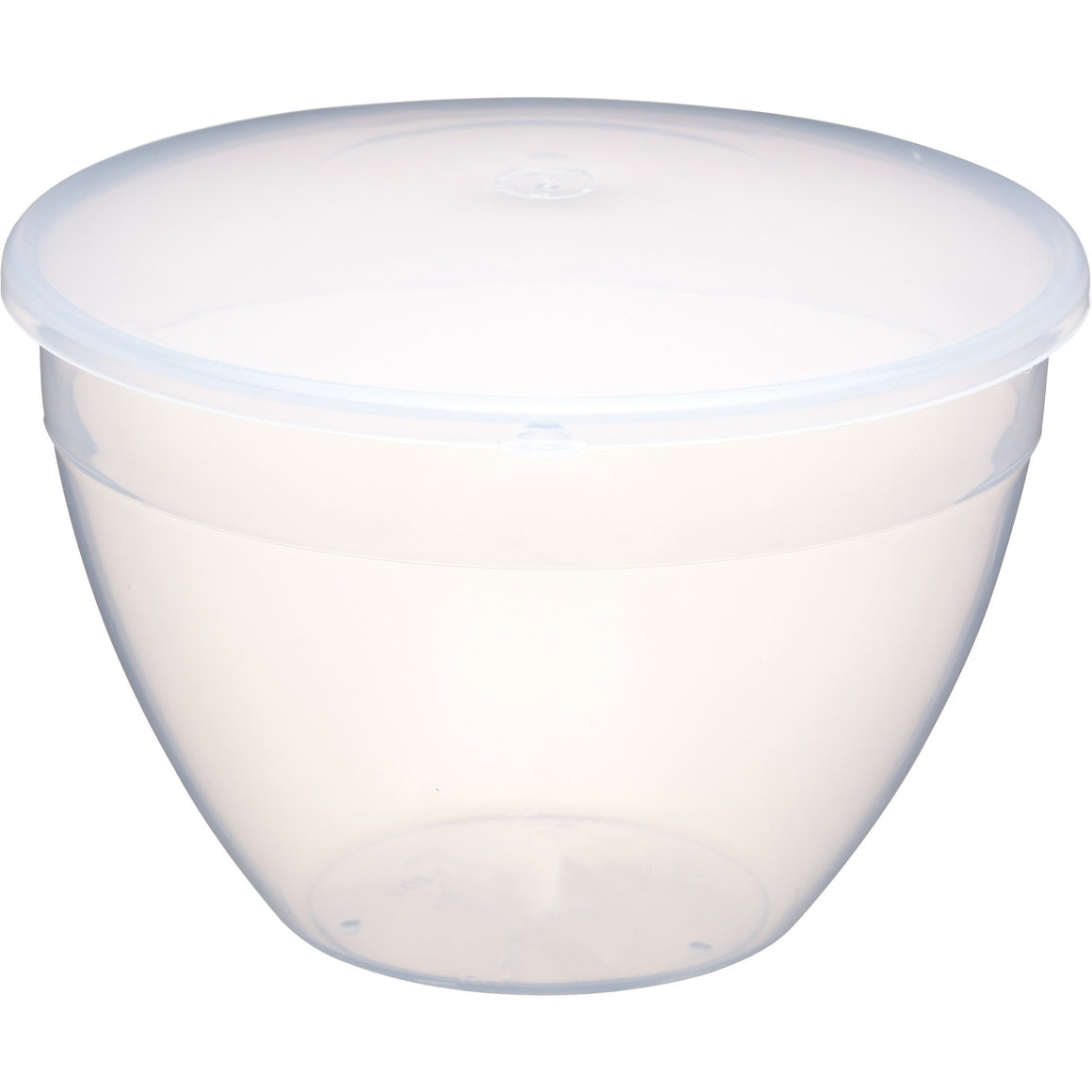 Kitchen Craft  2 Pint Plastic Pudding Bowl