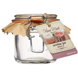 Kitchen Craft 200ml Terrine Jar