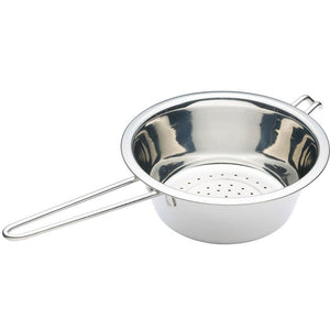 Kitchen Craft 16cm Long Handle Colander