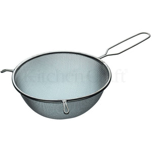 Kitchen Craft 20cm Tinned Sieve
