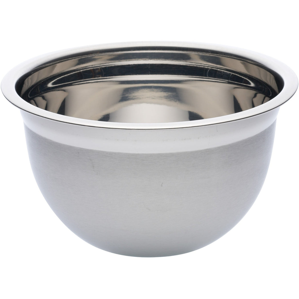 Kitchen Craft 22cm Stainless Steel Bowl